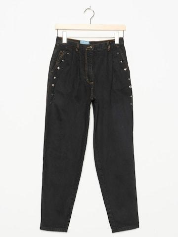 Blumarine Jeans in 28 x 28 in Black
