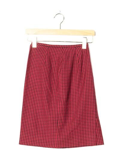 JONES NEW YORK Skirt in XXS in Merlot, Item view