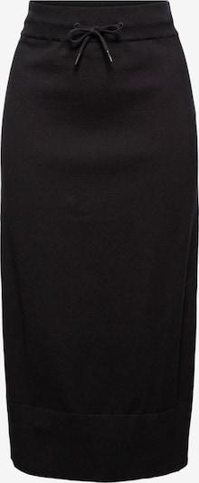 EDC BY ESPRIT Rock in schwarz, Produktansicht