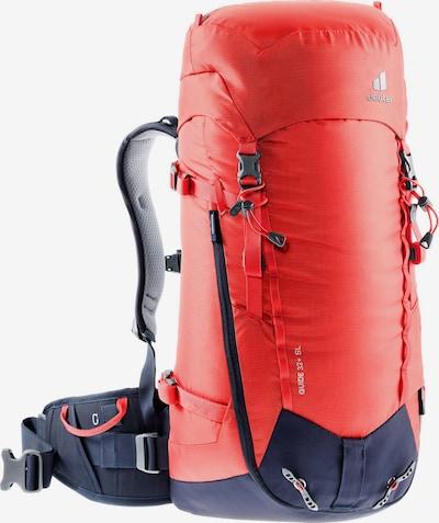 DEUTER Sportrucksack in rot, Produktansicht
