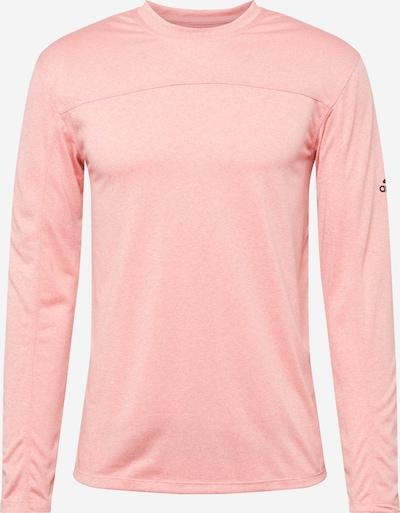 ADIDAS PERFORMANCE Functioneel shirt in de kleur Rosa, Productweergave