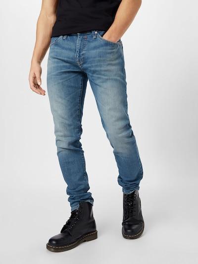 Mavi Jeans 'James' in blue denim, Modelansicht