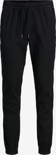 JACK & JONES Sportbroek in de kleur Zwart, Productweergave