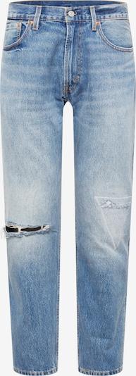 LEVI'S Jeans '551Z AUTHENTIC STRAIGHT' in blue denim, Produktansicht