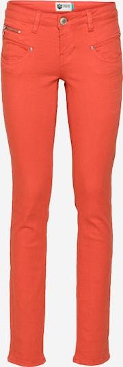 FREEMAN T. PORTER Jeans 'Alexa' in de kleur Watermeloen rood, Productweergave