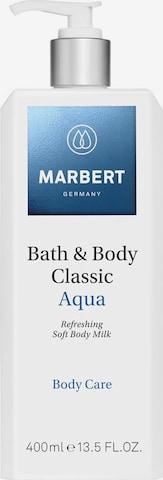 Marbert Body Lotion in