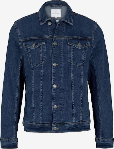 TOM TAILOR Prechodná bunda - modrá denim, Produkt