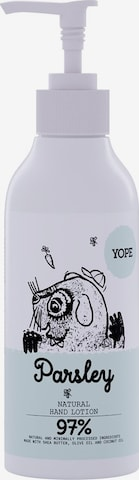 Yope Hand Cream 'Parsley' in