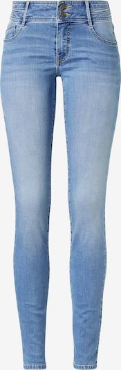PADDOCKS 5-Pocket Jeans in blau, Produktansicht