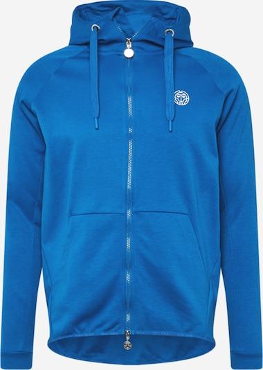 BIDI BADU Bluza rozpinana sportowa w kolorze niebieskim, Podgląd produktu