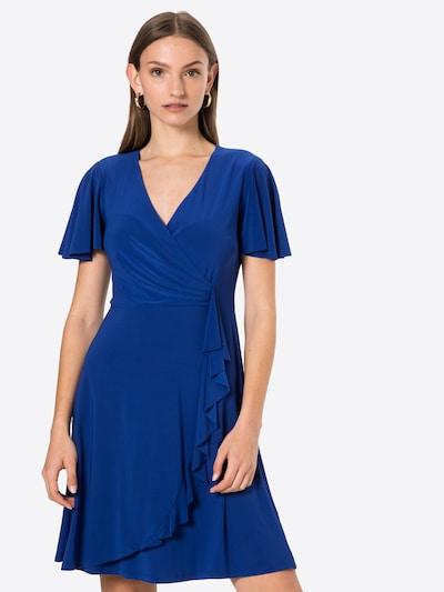 Lauren Ralph Lauren Kleid 'GLADYS' in royalblau, Modelansicht