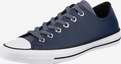 CONVERSE Sneaker 'All Star' in dunkelblau, Produktansicht