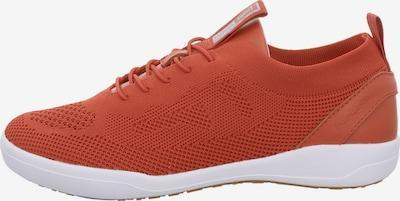 JOSEF SEIBEL Sneaker 'Sina 65' in rot, Produktansicht