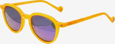 Zoobug Sonnenbrille 'Julia' für Kinder in orange, Produktansicht