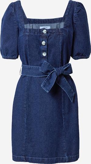 Miss Selfridge Robe en bleu, Vue avec produit