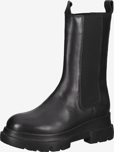 SHABBIES AMSTERDAM Laarzen in de kleur Zwart, Productweergave