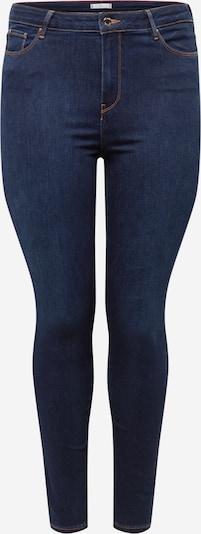 Tommy Hilfiger Curve Jean en bleu denim, Vue avec produit