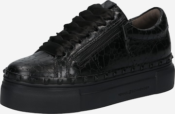 Kennel & Schmenger Sneaker 'NANO' in Schwarz