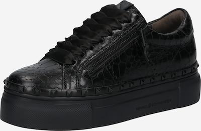 Kennel & Schmenger Sneakers 'NANO' in Black, Item view