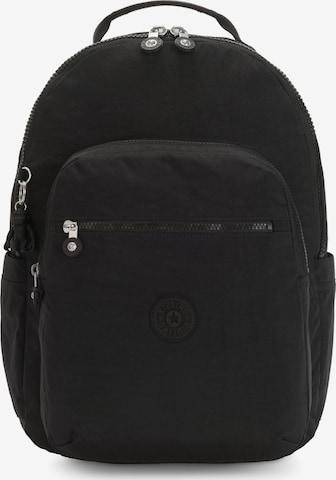 KIPLING Plecak 'Basic Seoul ' w kolorze czarny