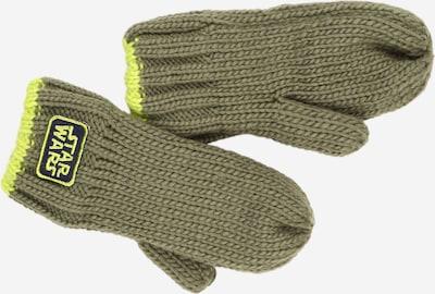 Guanto GAP di colore verde / verde scuro, Visualizzazione prodotti