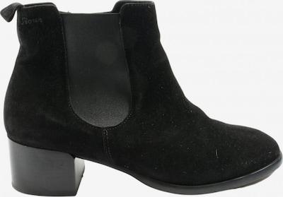 SIOUX Reißverschluss-Stiefeletten in 37,5 in schwarz, Produktansicht