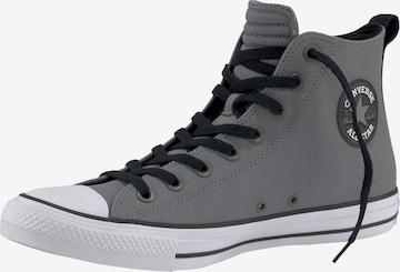 CONVERSE High-Top Sneakers in Grey