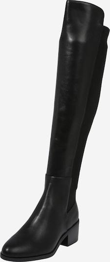 STEVE MADDEN Overknee laarzen in de kleur Zwart, Productweergave