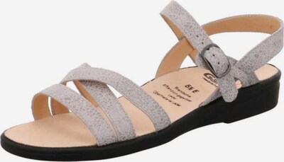 Ganter Sandalen in grau, Produktansicht