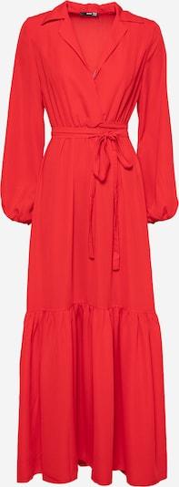 TFNC Kleid 'ZIGGY' in hellrot, Produktansicht