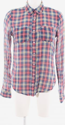Gilly Hicks Blouse & Tunic in M in Red