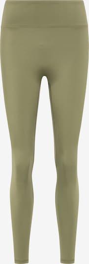 TALENCE Leggings in oliv, Produktansicht