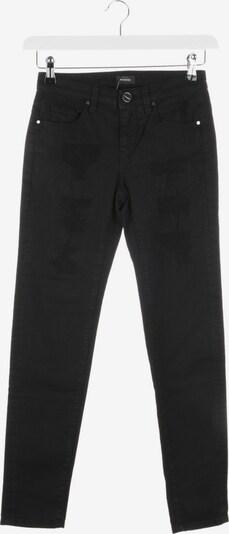 PINKO Jeans in 25 in schwarz, Produktansicht