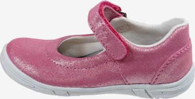Pio Ballerina in pink, Produktansicht