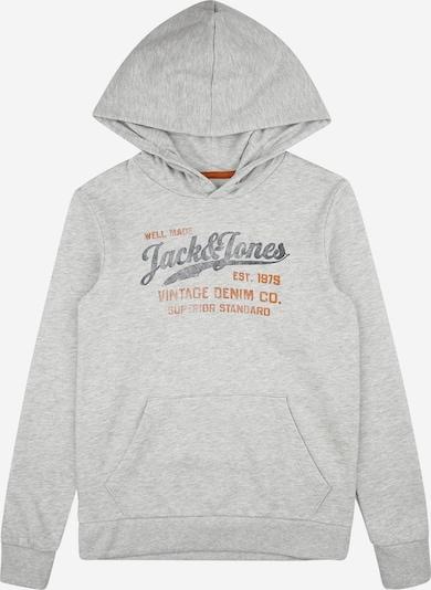 Jack & Jones Junior Jersey en gris, Vista del producto