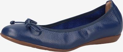 Wonders Schuh in blau, Produktansicht