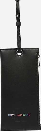 Calvin Klein Jeans Protection pour Smartphone 'PRIDE' en noir, Vue avec produit