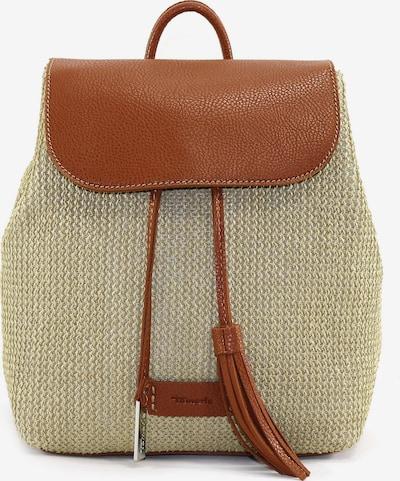 TAMARIS Plecak 'Claudia' w kolorze brązowy / khakim, Podgląd produktu