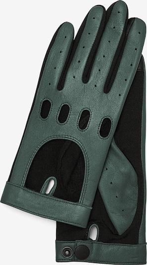 KESSLER Handschuhe 'Mia Driver' in blau, Produktansicht