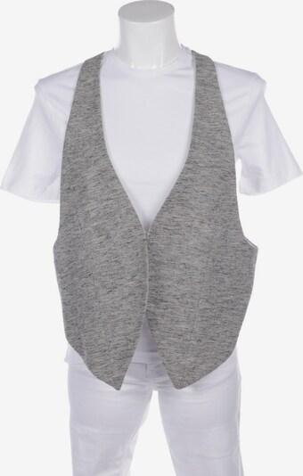 Acne Vest in S in Grey, Item view