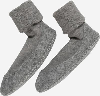 FALKE Pantofle - světle šedá, Produkt