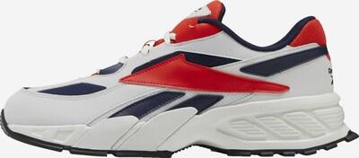 Reebok Classic Sneaker in dunkelblau / rot / weiß, Produktansicht