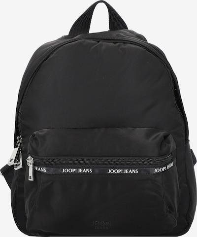 JOOP! Jeans Rucksack 'Lunedi Nika City' 30 cm in schwarz, Produktansicht