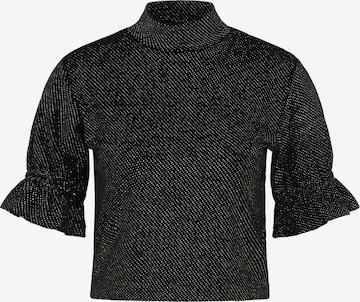 MYMO Shirt in Zwart