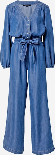 True Religion Jumpsuit in de kleur Blauw denim, Productweergave