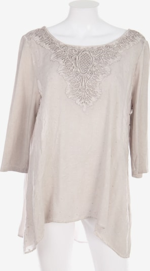 Simclan Blouse & Tunic in XXL in Taupe, Item view