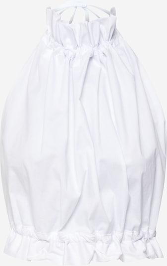 Femme Luxe Pluus 'CARA' valge, Tootevaade