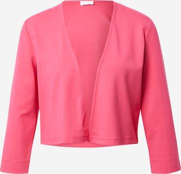 GERRY WEBER Jacke im Bolerostil in Pink