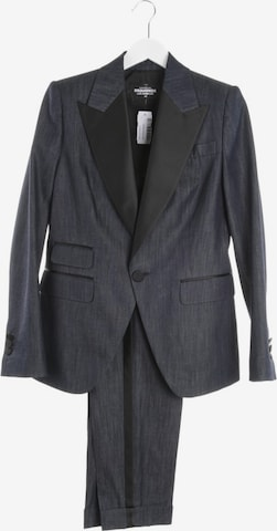 DSQUARED2  Workwear & Suits in L in Blue