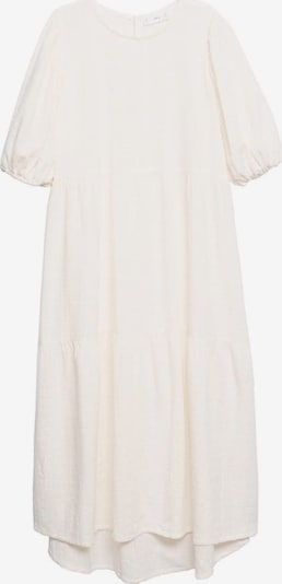 MANGO Dress in White, Item view